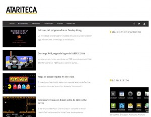 Atariteca