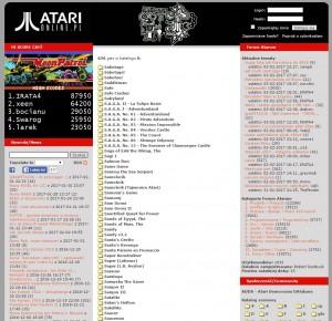 Atari Online Poland