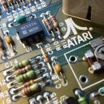 555 timer en Atari