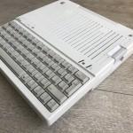Apple IIc restaurado