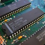 Chips de soporte Atari