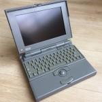 Powerbook 145 reparado