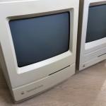 Mac Classic y Mac SE