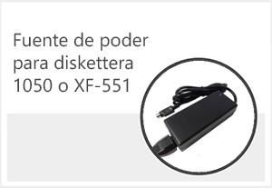 Ficha de Producto1050