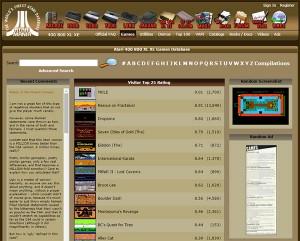 Atari Mania