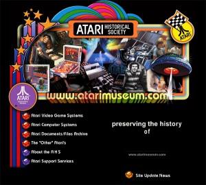 Atari Historical Society